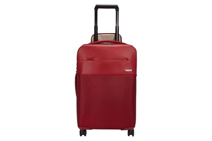 Thule Spira Carry On Spinner SPAC-122 -lentolaukku, punainen