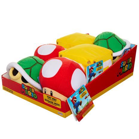 Super Mario pehmo