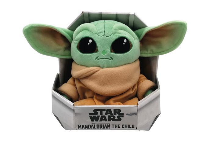 Star Wars Mandalorian the Child 25 cm pehmo