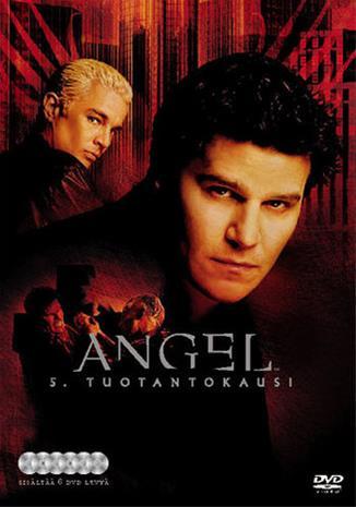 Angel - Kausi 5, elokuva
