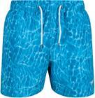 Regatta Mawson Swim Shorts Men, sea photographic