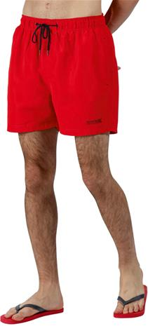 Regatta Mawson Swim Shorts Men, pepper