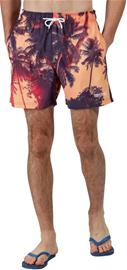 Regatta Mawson Swim Shorts Men, sunset photographic