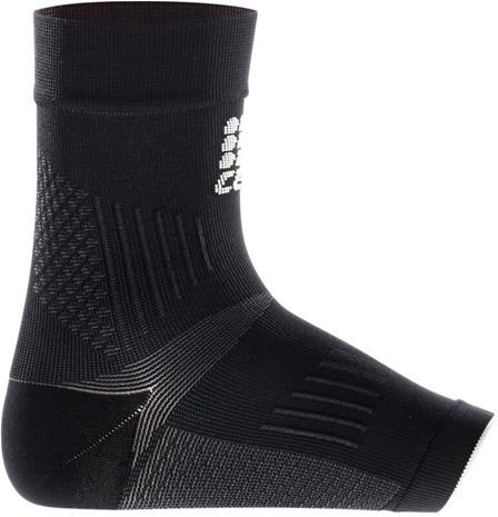 cep Ortho Plantar Sleeves, black/grey