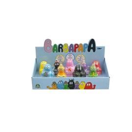 Barbapapa - Perhelaatikko 9 -hahmot