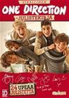 Virallinen One Direction julistekirja, kirja 9789526603506
