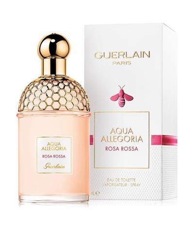 Guerlain Aqua Allegoria Rosa Rossa - EdT 125 ml