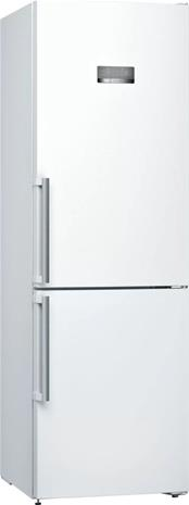 Bosch KGN367WEQ, jääkaappipakastin