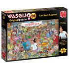 Jumbo Wasgij Original 35 1000p palapeli