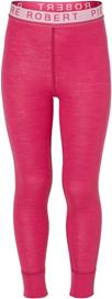 Pierre Robert Merinovillaiset Leggingsit, Strong Pink, 98-104