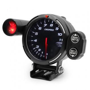 Cnspeed auton tuning-kierroslukumittari