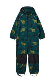 Name it Haalari nmmAlfa Suit Animal Mix