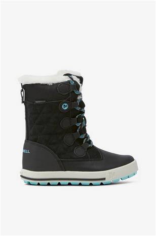 Merrell Talvikengät Heidi Waterproof Boot