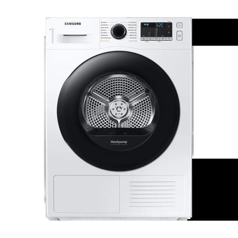 Samsung DV80TA020AT/EE, kuivausrumpu