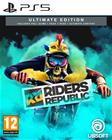 Riders Republic Ultimate Edition, PS5 -peli