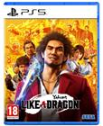 Yakuza: Like a Dragon, PS5 -peli