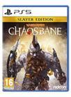 Warhammer: Chaosbane, PS5 -peli