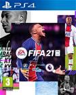 FIFA 21, PS5 -peli