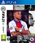 FIFA 21 Champions Edition, PS5 -peli