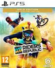 Riders Republic Gold Edition, PS5 -peli