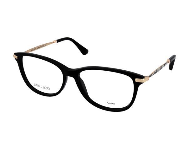 Jimmy Choo JC207 807, silmälasikehykset