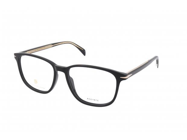 David Beckham DB 7017 807, silmälasikehykset
