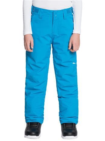 Quiksilver Estate Pants brilliant blue Jätkät