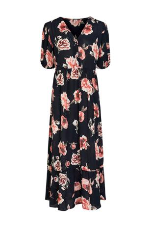 Pieces Mekko pcRimma 2/4 Long Dress