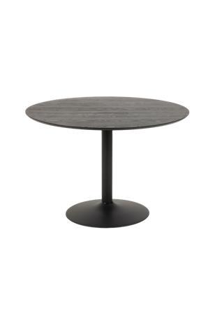 NORDFORM Ruokapöytä Adina, halkaisija 110 cm