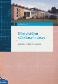 Kiinteistöjen sähköasennukset (Jukka Ah, kirja