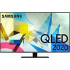 "Samsung QE50Q80TAT (50""), QLED-televisio"