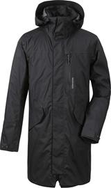 DIDRIKSONS Arnold 2 Parka Men, black