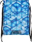 Funky Trunks Mesh Gear Bag, galactica