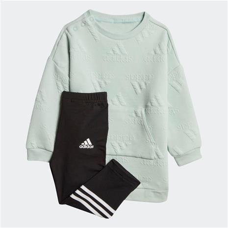 adidas Winter Dress Set, Lasten takit, paidat ja muut yläosat