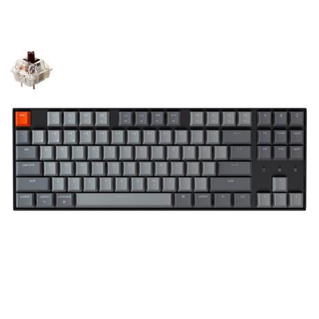 Keychron K8 RGB, pelinäppäimistö