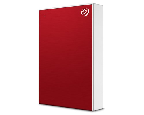 Seagate One Touch (4 TB, USB 3.0), ulkoinen HDD-kovalevy