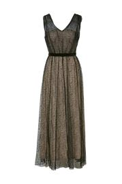 Cream Maksimekko crBodil Long Dress, Naisten hameet ja mekot