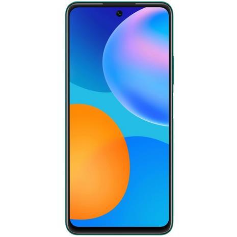Huawei P Smart 2021 128 GB, puhelin