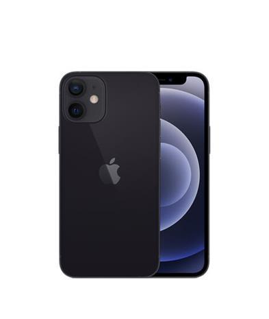 Apple iPhone 12 mini 64 GB, puhelin