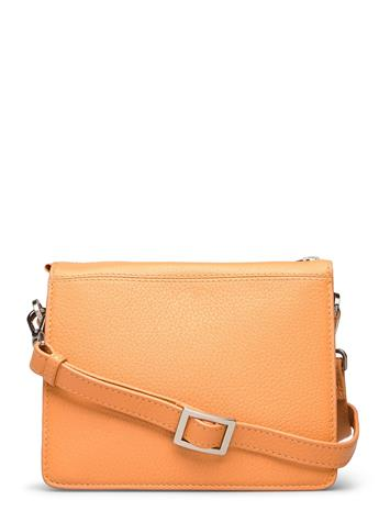 Adax Cormorano Shoulder Bag Fie Bags Small Shoulder Bags - Crossbody Bags Oranssi Adax PEACH