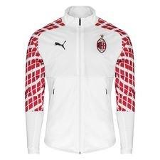 AC Milan Takki Stadium - Valkoinen/Tango Punainen