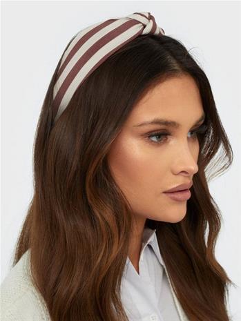 Pieces Pcnala Hairband Sww Violetti