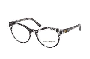 Dolce&Gabbana DG 3334 3287, Silmälasit