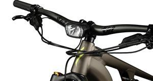 Lupine SL X E-Bike Headlight Brose, Polkupyörien varaosat
