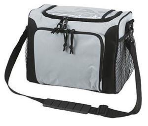 Halfar Cooler Bag SPORT kylmälaukku valkoinen