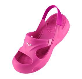 Arena Softy Kids sandaali pinkki