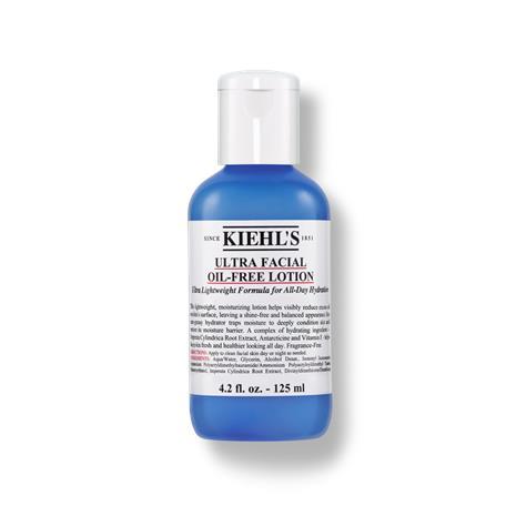 Kiehls Ultra Facial Oil-Free kasvovoide 125 ml
