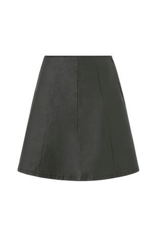Vila Hame viCommit HW Short Coated Skirt