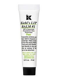 Kiehls Lip Balm 1 Pear huulibalsami 15 ml, Meikit, kosmetiikka ja ihonhoito