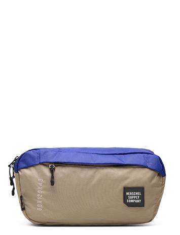Herschel Tour Medium Bumbag Vyölaukku Laukku Monivärinen/Kuvioitu Herschel BLACK/BRINDLE/SURF THE WEB